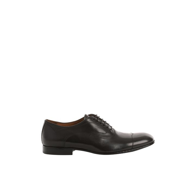 ALEXANDER MCQUEEN MEN CLASSIC SHOE BROGUE