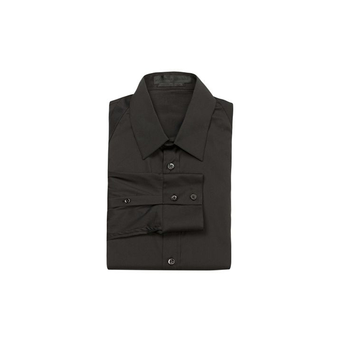 ALEXANDER MCQUEEN MEN HARNESS SHIRT