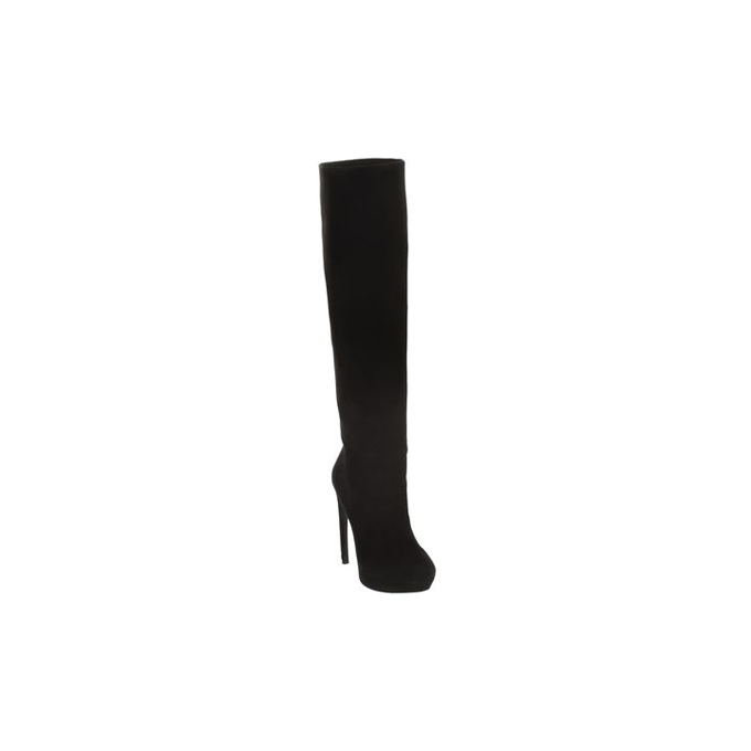 ALEXANDER MCQUEEN WOMEN SLOUCHY BOOT KNEE-HIGH ARMADILLO