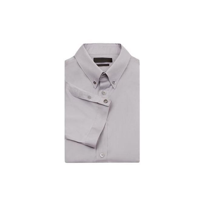 ALEXANDER MCQUEEN MEN COTTON SHIRT SHORT SLEEVE